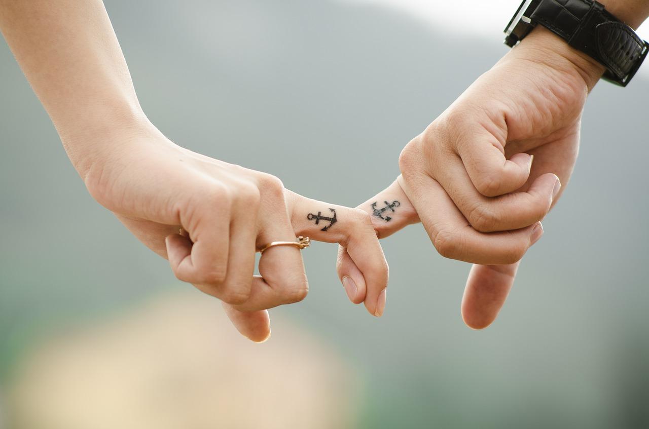 Hur länge ska man vara i ett förhållande innan man bildar familj?